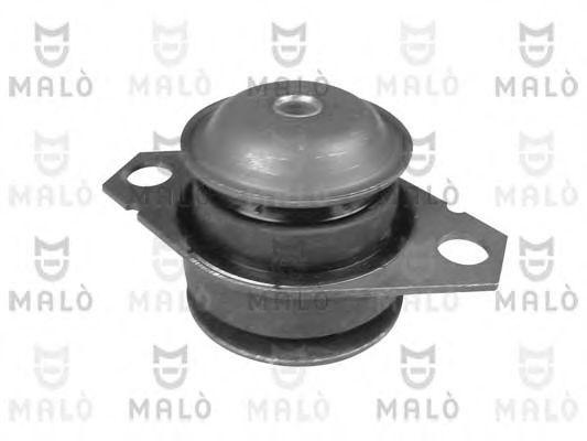 Подвеска, двигатель MALO 2123