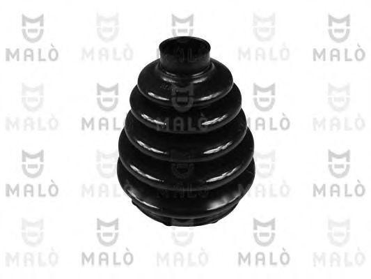 Пыльник, приводной вал MALO 230561