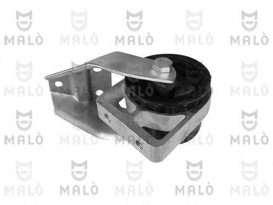Подвеска, двигатель MALO 24300