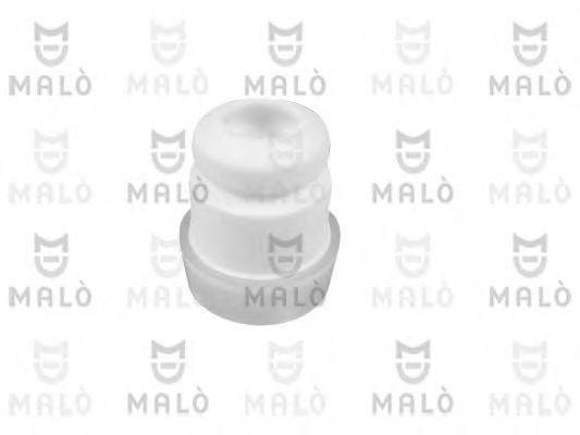Пылезащитный комплект, амортизатор MALO 27243