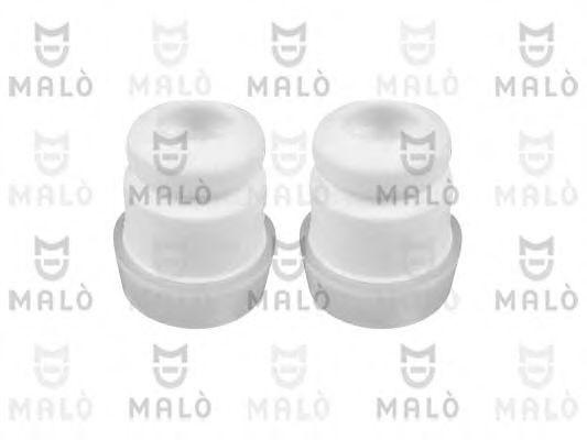 Пылезащитный комплект, амортизатор MALO 27243KIT