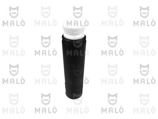 Буфер, амортизация MALO 28501