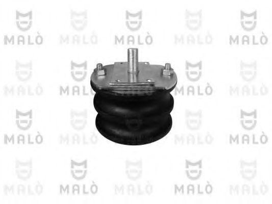 Подвеска, двигатель MALO 2900