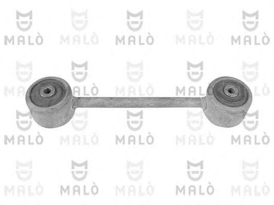 Подвеска, двигатель MALO 48011
