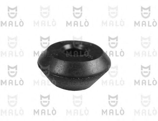 Опорное кольцо, опора стойки амортизатора MALO 4827