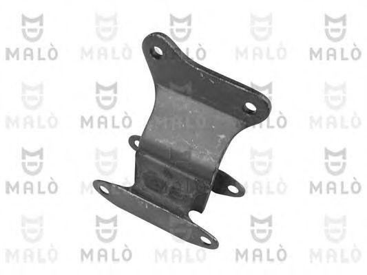 Подвеска, двигатель MALO 4900