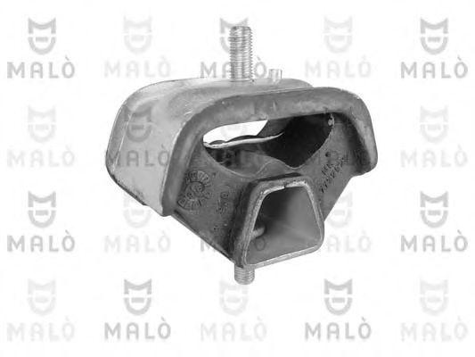 Подвеска, двигатель MALO 4981