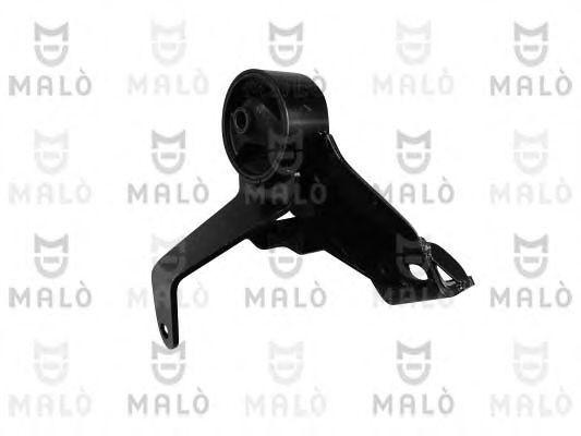 Подвеска, двигатель MALO 50456