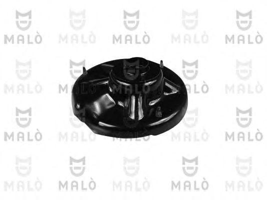 Подвеска, амортизатор MALO 50469