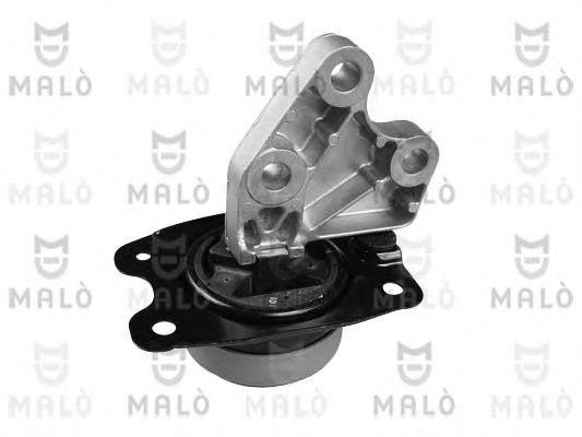 Подвеска, двигатель MALO 50541