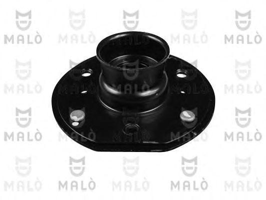 Подвеска, амортизатор MALO 50543