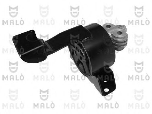 Подвеска, двигатель MALO 50563