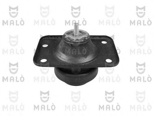 Подвеска, двигатель MALO 50738