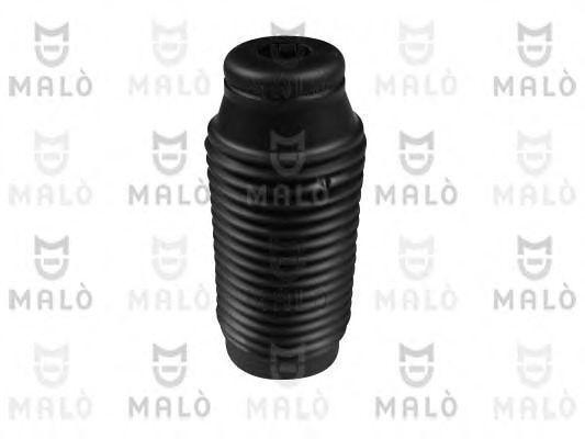 Защитный колпак / пыльник, амортизатор MALO 52027