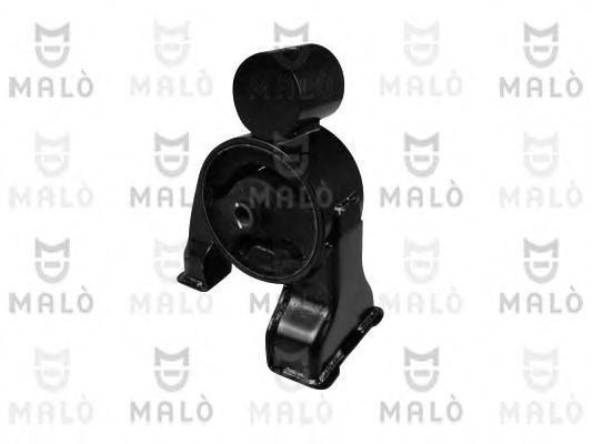 Подвеска, двигатель MALO 52041