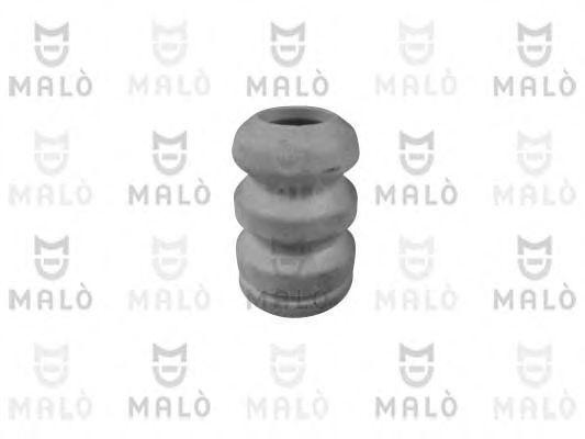 Буфер, амортизация MALO 52139