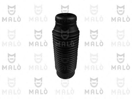 Защитный колпак / пыльник, амортизатор MALO 52140