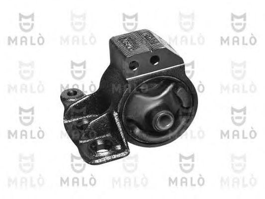 Подвеска, двигатель MALO 52179