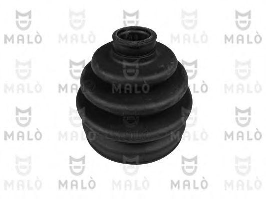 Пыльник, приводной вал MALO 52193