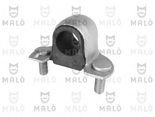 Втулка стабилизатора MALO 6177