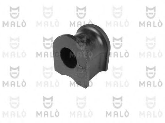 Втулка стабилизатора центральная MALO 62271