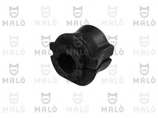 Втулка стабилизатора переднего центральная MALO 62682