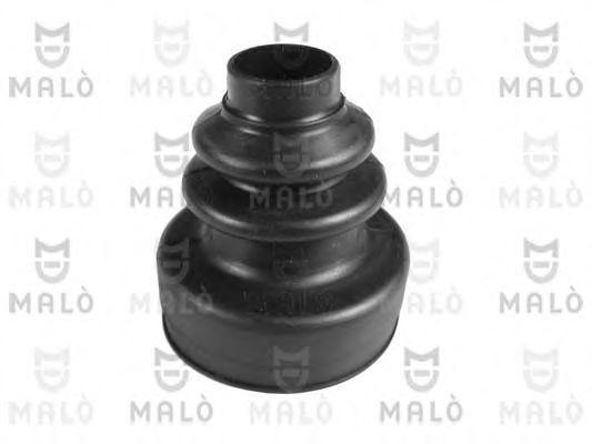 Пыльник привода КПП MALO 7483