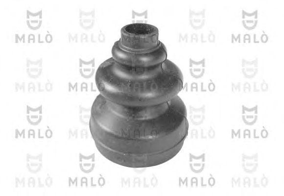 Пыльник КПП MALO 74841