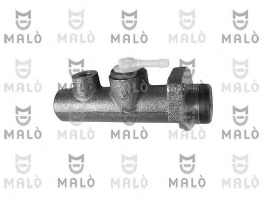 Главный цилиндр, система сцепления MALO 88050
