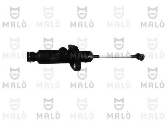 Главный цилиндр, система сцепления MALO 88130