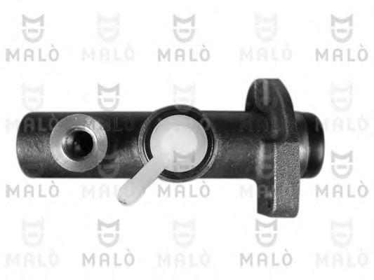 Главный тормозной цилиндр MALO 89041