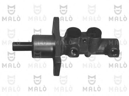 Цилиндр тормозной главный MALO 89445