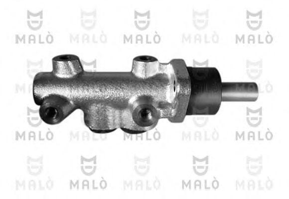 Цилиндр тормозной главный MALO 89482
