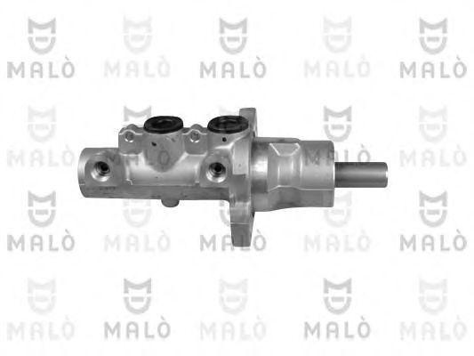 Главный тормозной цилиндр MALO 89854