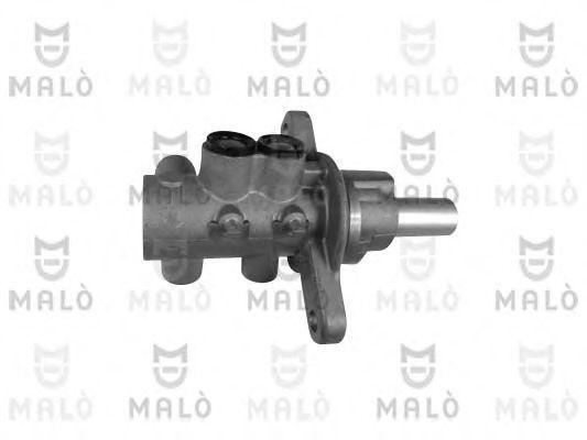 Цилиндр тормозной главный MALO 89863