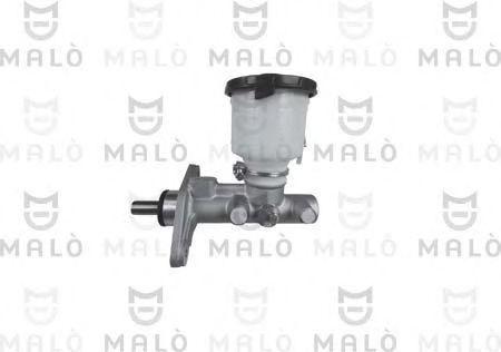 Главный тормозной цилиндр MALO 89878