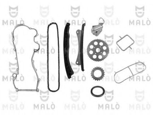 Комплект цели привода распредвала MALO 909016