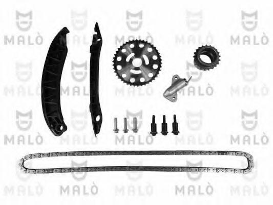 Комплект цели привода распредвала MALO 909028