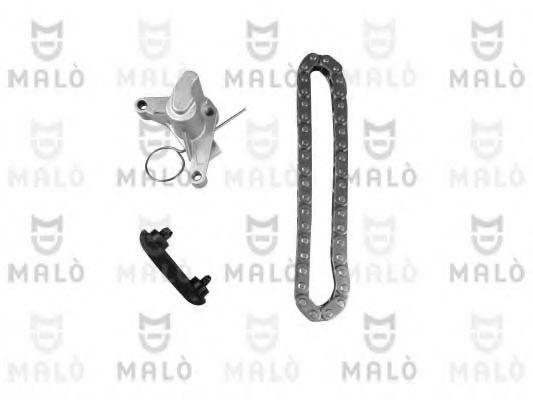Комплект цели привода распредвала MALO 909038