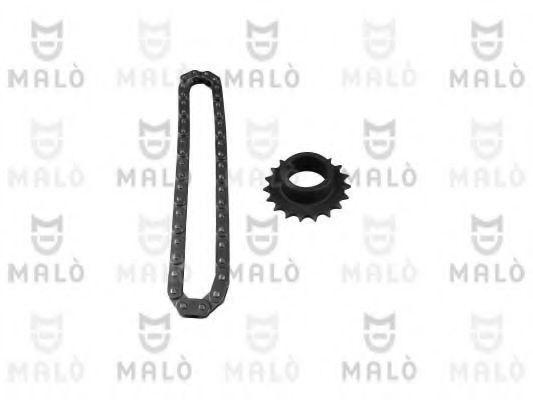 Комплект цели привода распредвала MALO 909039