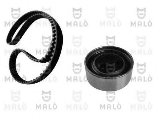 Комплект ремня ГРМ MALO T096170S