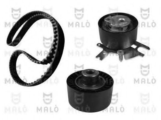 Ремкомплект ремня ГРМ MALO T116254S