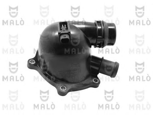 Термостат, охлаждающая жидкость MALO TER407