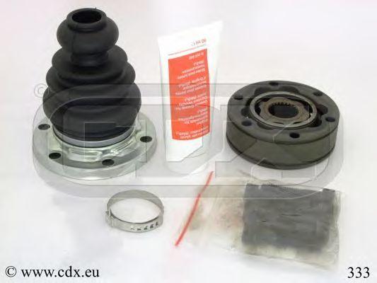 Шарнирный комплект, приводной вал CDX 333