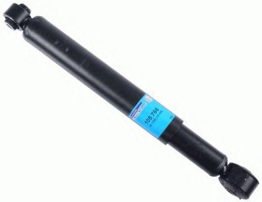 Амортизатор подвески Super Touring SACHS 105766