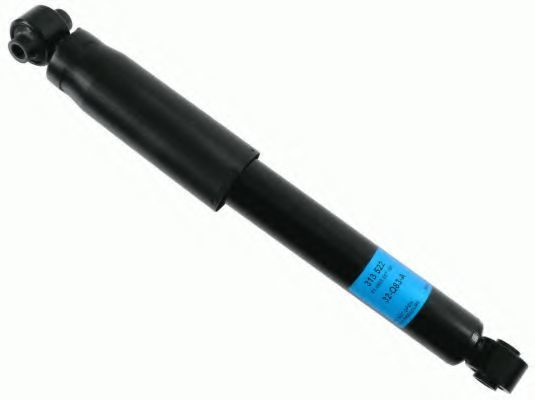 Амортизатор подвески газовый SACHS 313522