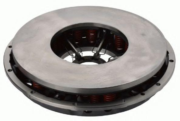 Нажимной диск сцепления SACHS 1882325139