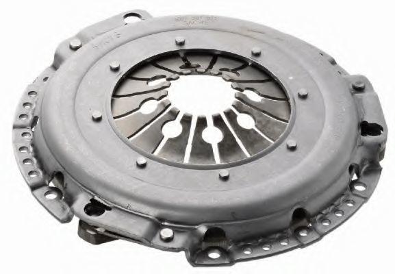 Нажимной диск сцепления SACHS 3082307531