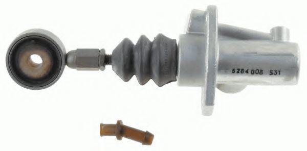 Главный цилиндр, система сцепления SACHS 6284008531