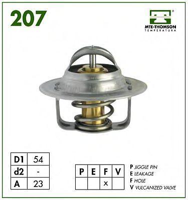 Термостат, охлаждающая жидкость MTE-THOMSON 20787